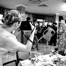Wedding photographer Sergey Klopov (Podarok). Photo of 05.11.2014