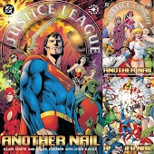 JLA: Another Nail (2004)