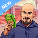 Bid Wars: Pawn Empire - Storage Auction Simulator icon