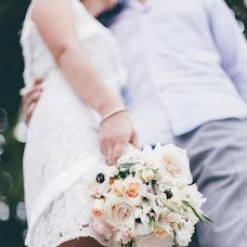 Wedding photographer Olga Belyaeva (omegaluna). Photo of 05.09.2015