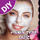 DIY Face Masks and Skin Type Quiz Download for PC Windows 10/8/7