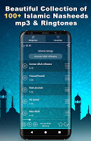 screenshot of Famous Islamic Songs & Nasheeds & Ringtones 2019