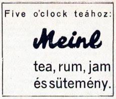 Photo: Reklama produktów do Five o'clock