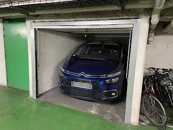 Parking 11,3 m2