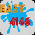 4146 Easy