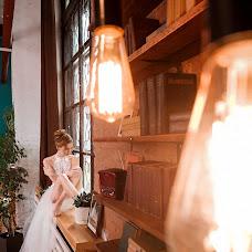 Fotógrafo de bodas Pavel Misharin (Memento). Foto del 06.07.2019