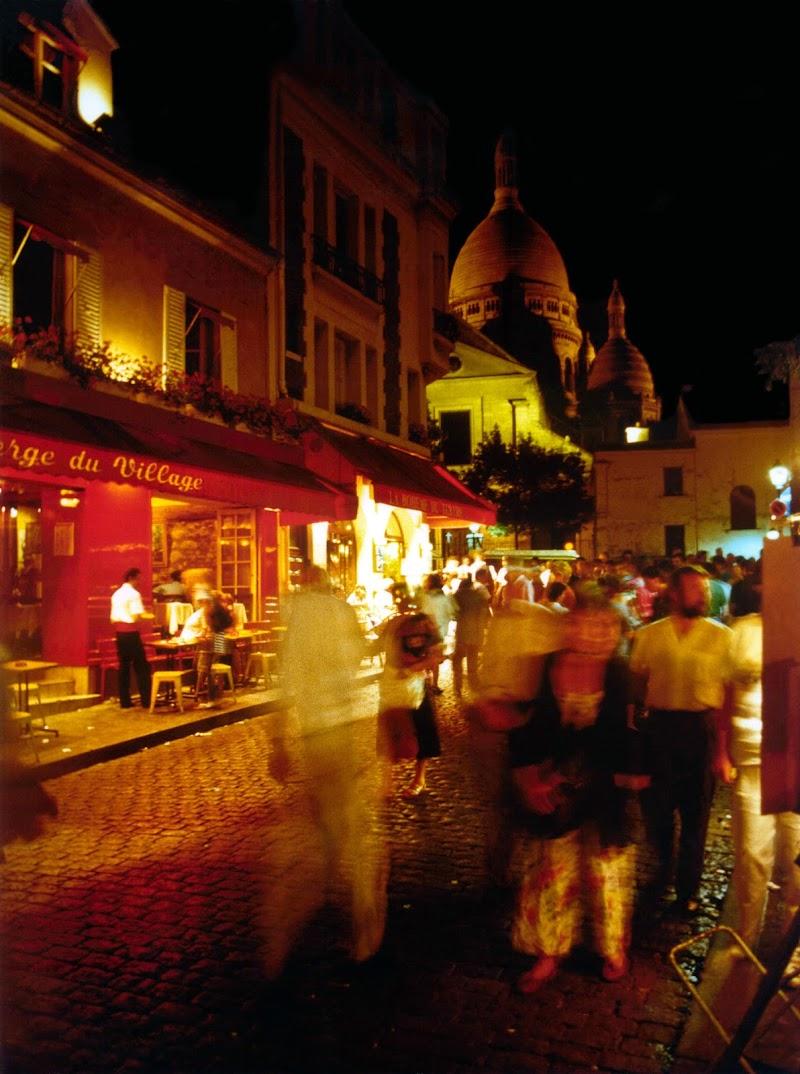 Montmartre di Fotodiale