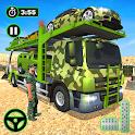 Army Vehicles Transport Simulator icon