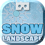 Snow Experience VR APK icon