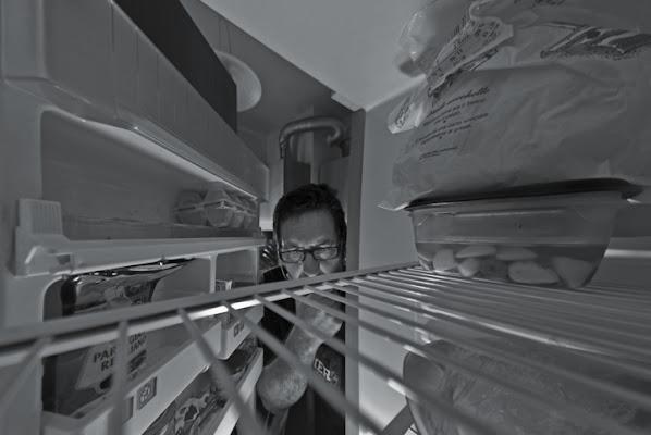 Il frigo di luciano s