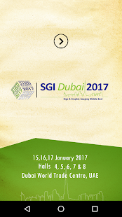 SGI Dubai- screenshot thumbnail