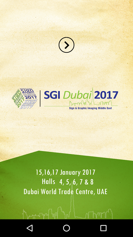 SGI Dubai- screenshot