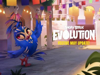 Angry Birds Evolution MOD 1.19.0 (High Damage) Apk + Data 7