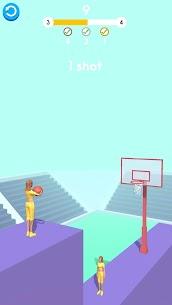 Ball Pass 3D MOD (Unlimited Money/No Ads) 2