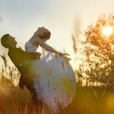 Wedding photographer Aleksey Mankov (AlexM). Photo of 30.05.2016
