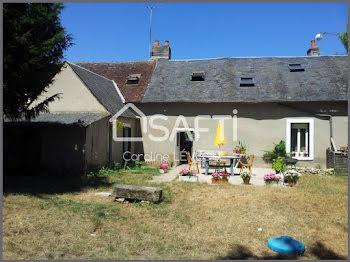 maison à Ségry (36)