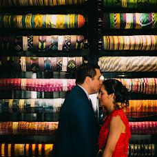 Wedding photographer Juan Salazar (juansalazarphoto). Photo of 18.04.2018