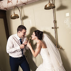 Wedding photographer Sergey Kozhan (sergua). Photo of 28.12.2012