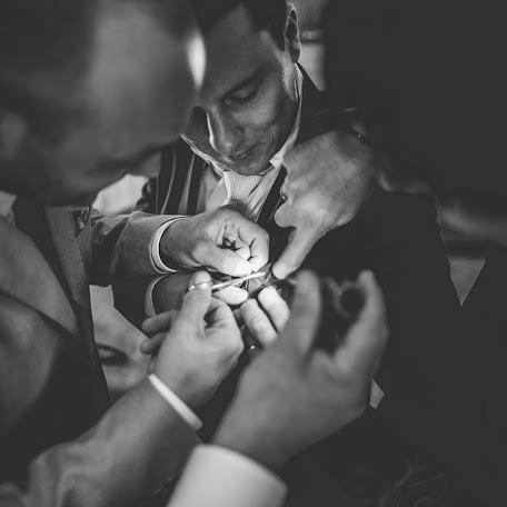 Fotografo di matrimoni Enrico Vallicella (enricovallicell). Foto del 05.05.2015