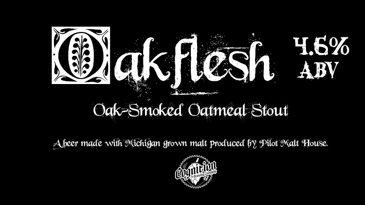 Logo of Cognition Oakflesh