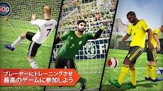 Final Kick 2018: オンラインサッカーのおすすめ画像5