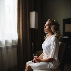 Wedding photographer Oksana Saveleva (Tesattices). Photo of 24.09.2018