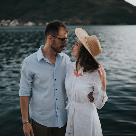 Wedding photographer Nebojsa Mrdja (nebojsamrdja). Photo of 12.09.2017
