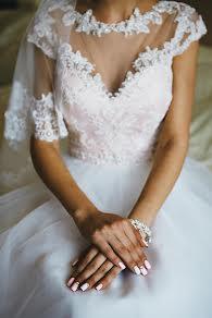 Photographe de mariage Ольга Ефремова (olyaefremova). Photo du 05.04.2017