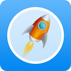 Super Clean : Booster & App lock & Junk clean icon