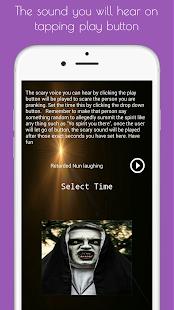 Download Halloween Prank For PC Windows and Mac apk screenshot 4