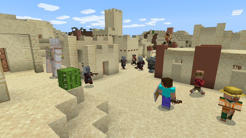 Minecraft Trial Screenshot 4