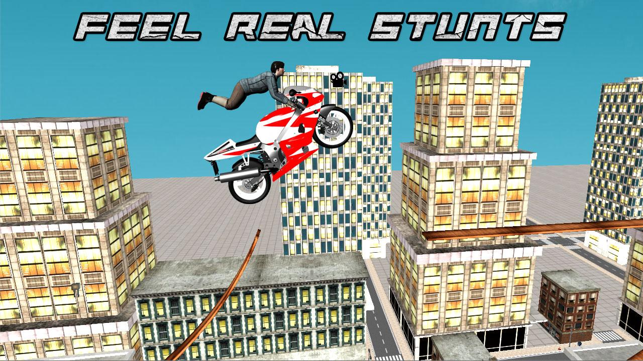 Bike Wheeling 2016- screenshot