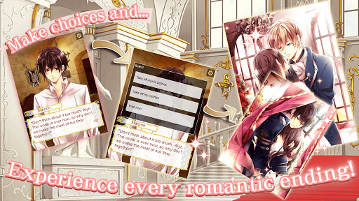 Midnight Cinderella:Otome Game for PC