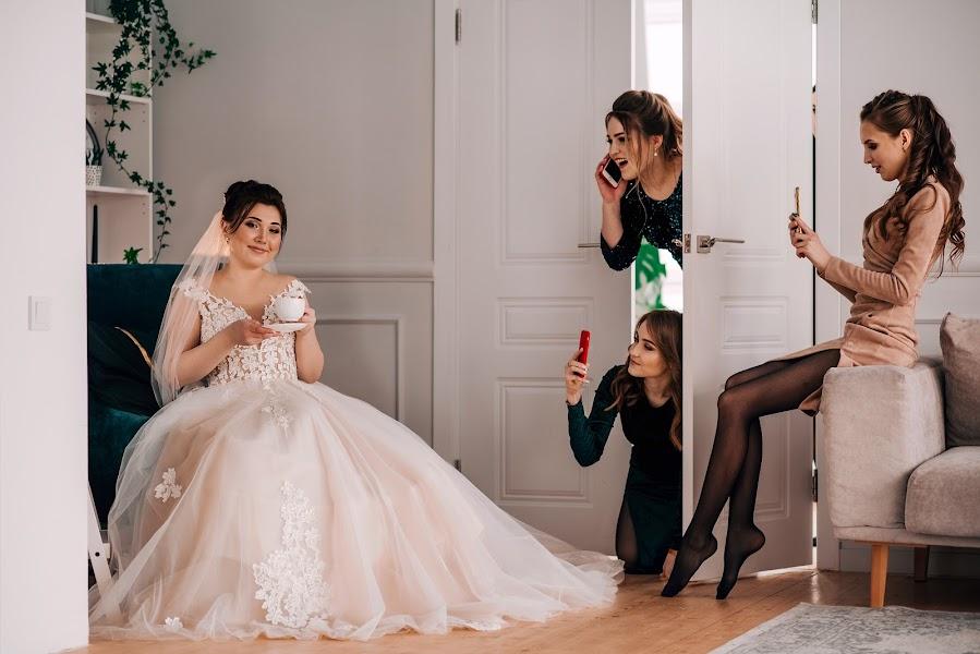 Fotografer pernikahan Olga Nikolaeva (avrelkina). Foto tanggal 31.03.2019