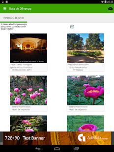 Guía de Olivenza screenshot