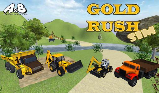 Gold Rush Sim - Klondike Yukon gold rush simulator 1.0.19 {cheat|hack|gameplay|apk mod|resources generator} 1