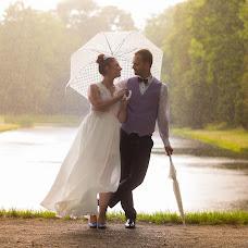 Wedding photographer Adam Kraska (AdamKraska). Photo of 26.07.2017