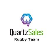 QuartzSales Rugby Team