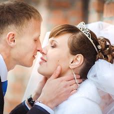 Wedding photographer Natalya Natalya (natusikusik). Photo of 12.01.2016