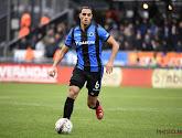 Sofyan Amrabat (FC Bruges) intéresse la Fiorentina