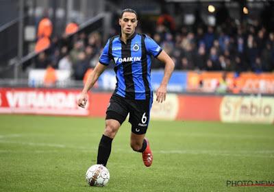 Bruges peut faire la bonne affaire : un joueur prêté attire les regards en Serie A