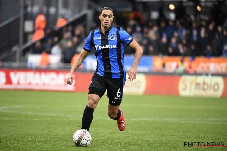 OFFICIEEL: Club Brugge ziet Amrabat vertrekken