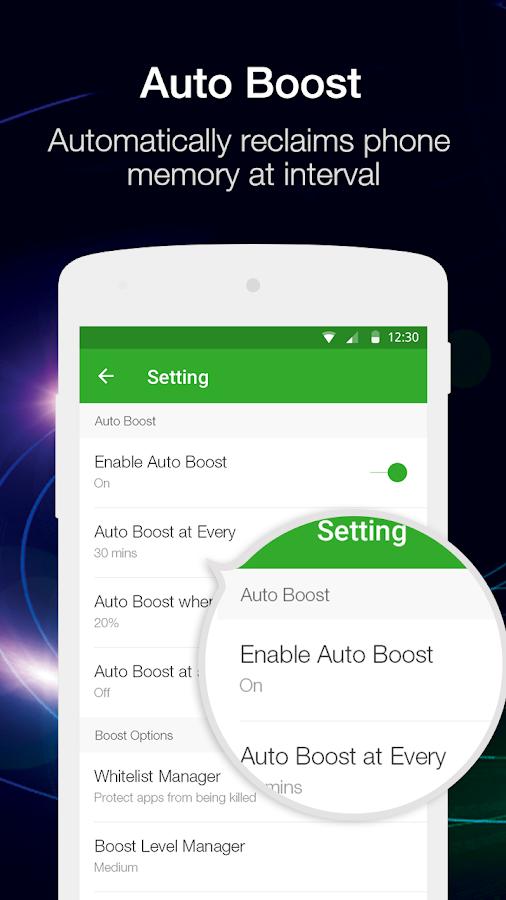Memory Booster (Full Version)- screenshot