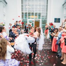 Wedding photographer Sergey Pshenichnyy (hlebnij). Photo of 02.11.2014