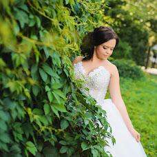 Wedding photographer Olesya Seredneva (AliceSov). Photo of 08.10.2015
