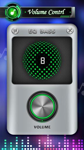 Equalizer, Bass Booster & Volume Booster - EQ 1.5.6 screenshots 3