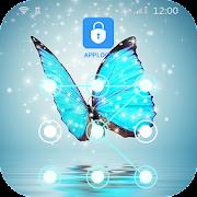 App AppLock Theme A Butterfly APK for Windows Phone