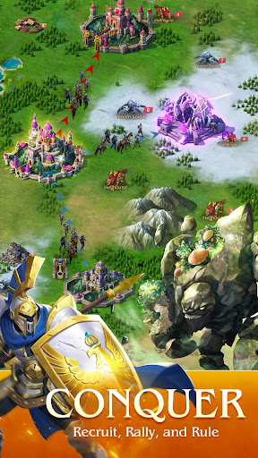 Puzzles & Conquest 5.0.10 screenshots 10