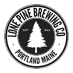 Logo for Lone Pine Brewing