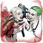 Joker and Harley Quinn Wallpapers icon